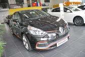Hatchback thể thao Renault Clio RS 200 EDC tại VN có gì?