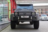 """Ngắm bản độ """"quái vật 6 chân"""" Mercedes-Benz G63 AMG 6×6"""