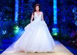 Trúc Diễm làm thiên thần show Chung Thanh Phong