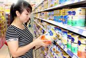 Mẹo đơn giản phân biệt sữa bột thật và giả