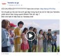 Đoán xem Yamaha Việt Nam sẽ ra xe ga gì vào 5/10?