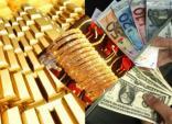 Giá vàng hôm nay 4/10: Giá vàng SJC bật tăng lên 34 triệu đồng/lượng