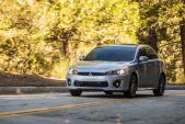 Mitsubishi nâng cấp nhẹ cho Lancer trên phiên bản 2016 mới