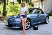 Ngắm hàng độc BMW Z3 roadster