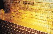 Giá vàng hôm nay 5/10: Giá vàng SJC mất mốc 34 triệu đồng/lượng