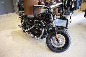 "Soi môtô PKL 1200cc Harley-Davidson giá ""mềm"" nhất VN"