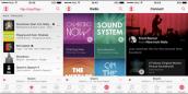 Cách bật – tắt ứng dụng Apple Music trong iOS 9