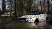 Range Rover Evoque Cabrio có khả năng off-road đỉnh cao