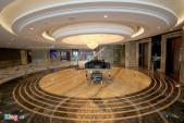Phòng khách sạn giá gần 400 triệu đồng một đêm ở TP HCM