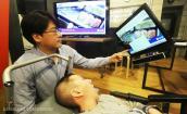 Ứng dụng Dowell - Thêm một bàn tay ấm với người khuyết tật