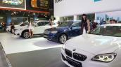 9 thương hiệu xe góp mặt tại triển lãm ô tô quốc tế Việt Nam 2015