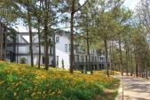Resort Terracotta Đà Lạt tạo nên sự khác biệt từ yếu tố con người