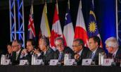 Sẽ có nước không thông qua TPP?