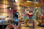 10 phụ kiện không thể thiếu giúp iPhone chụp hình chất hơn