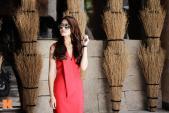 Tư vấn thời trang: Mặc đẹp lúc giao mùa với 3 màu cơ bản