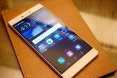 3 smartphone Android mỏng nhất có bán tại Việt Nam