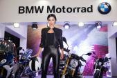 """BMW Motorrad - Sự kiện quy tụ của 5 """"anh tài"""""""