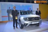 Crossover giá rẻ Renault Duster chốt 790 triệu tại VN