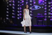 Elle Fashion Show 2015: Thời trang ứng dụng lên ngôi