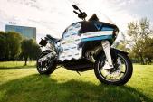 Siêu môtô điện
