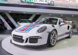 Ngắm siêu xe Porsche 11,5 tỷ tại Hà Nội