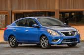 Đọ độ tiết kiệm nhiên liệu của sedan nhỏ gọn Mazda 2 và Nissan Versa 2015