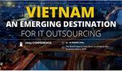 Sắp khai mạc hội nghị phát triển gia công CNTT tại Việt Nam VNITO 2015
