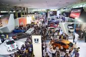 Cả trăm xe nhập khẩu đến tay người Việt sau VIMS 2015