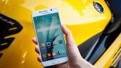 Lượng smartphone xuất xưởng của Samsung lần đầu tiên tụt giảm