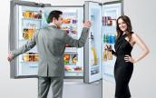 Mẹo chọn mua tủ lạnh chuẩn không cần chỉnh
