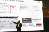 Việt Nam có thể trở thành Ấn Độ thứ hai về gia công phần mềm