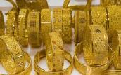 Giá vàng thế giới tăng mạnh, trong nước nhỏ giọt