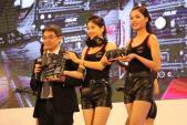 Ngắm dàn PG tại ASUS EXPO 2015 Hà Nội