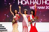 Tiết lộ nguồn gốc trang sức của thí sinh HHHV Việt Nam