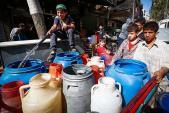 Điện thoại thông minh là chìa khoá giúp tìm ra nguồn nước ở Syria