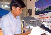 Tiết kiệm điện bằng chip Việt