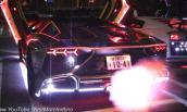 Các tay chơi Nhật Bản làm gì với siêu xe Lamborghini?