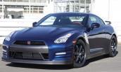 Nissan sẽ sản xuất phiên bản chạy điện của GT-R?