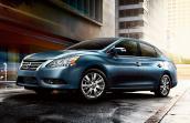 Ô tô giá rẻ Nissan Versa và Nissan Sentra hứa hẹn gây bất ngờ
