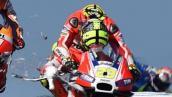 MotoGP 2015: Marquez xuất sắc chiến thắng tại Australia