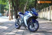 Yamaha R3 vs Kawasaki Ninja 300 tại Việt Nam