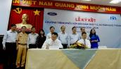 Ford Việt Nam hợp tác với Ủy ban An toàn giao thông