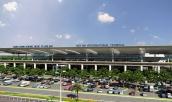Sân bay Nội Bài xếp hạng tốt nhất châu Á là chuyện khó tin