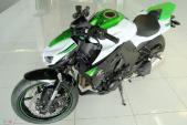 Chi tiết Kawasaki Z1000 đời 2016 giá 390 triệu tại Sài Gòn