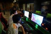 Đà Nẵng: Internet phát triển nhờ hệ thống phòng máy