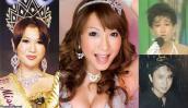 Quá trình chuyển giới 11 tỉ đồng của mỹ nữ Nhật Bản