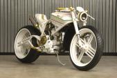 """Ngắm """"tuyệt tác xế độ"""" từ Ducati Monster"""