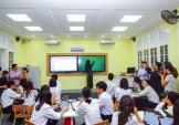 Việt Nam có nhiều tiềm năng phát triển SmartSchool