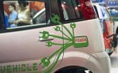 Xe tiết kiệm năng lượng giúp ngành công nghiệp ô tô TQ phát triển?