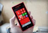 Windows Phone thành khu vườn bỏ hoang